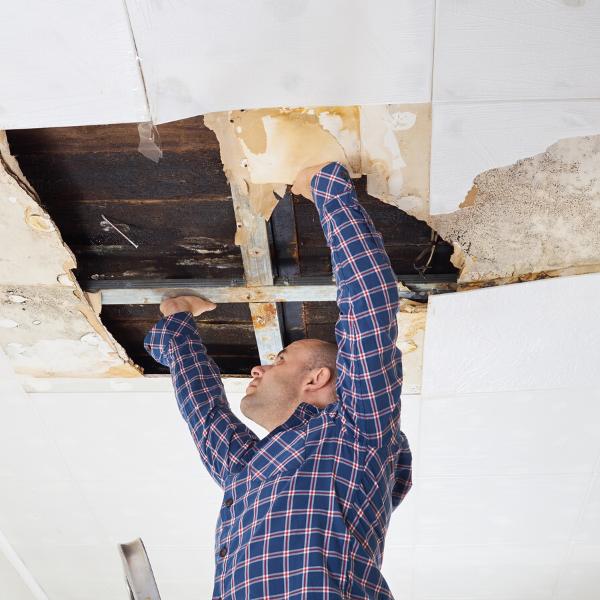 Drywall Repairs in McKinney, Texas