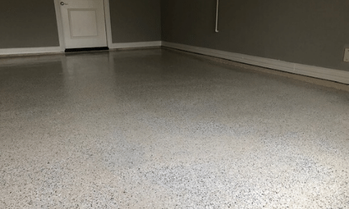 Garage floor coating company