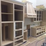 Cabinet Painting in Plano Texas