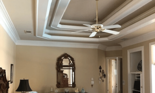 Ceiling Painting Contractor