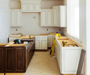 Cabinet Painting Cost Plano, Texas